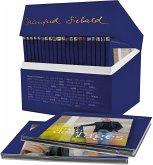 Manfred Siebald (CD-Box), 22 Audio-CDs