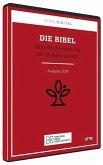 Die Bibel - Einheitsübersetzung der Heiligen Schrift, 1 CD-ROM / Bibelausgaben