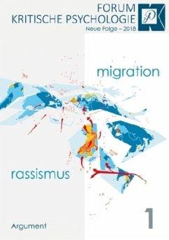 Forum Kritische Psychologie / Migration und Ras...