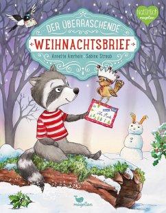 Der überraschende Weihnachtsbrief - Amrhein, Annette; Straub, Sabine