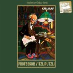 Professor Vitzliputzli, MP3-CD / Gesammelte Werke, Audio-CDs .47