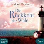 Die Rückkehr der Wale, 2 MP3-CDs