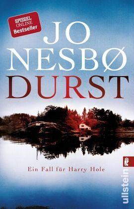 Durst / Harry Hole Bd.11