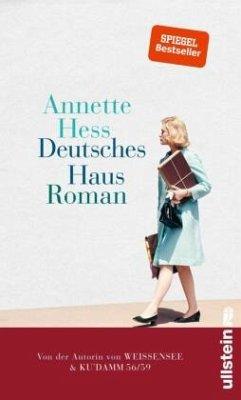 Deutsches Haus - Hess, Annette