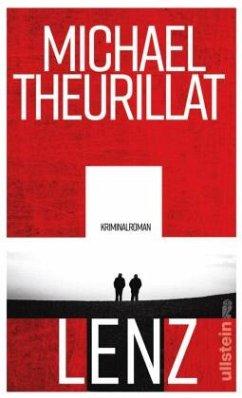 Lenz / Kommissar Eschenbach Bd.6 - Theurillat, Michael