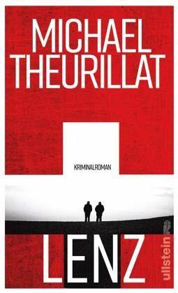 Buch-Reihe Kommissar Eschenbach von Michael Theurillat