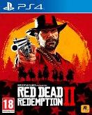 Red dead Redemption 2 (PEGI) (PlayStation 4)