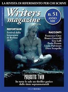 Writers Magazine Italia 51 (eBook, PDF)