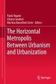 The Horizontal Metropolis Between Urbanism and Urbanization (eBook, PDF)