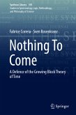 Nothing To Come (eBook, PDF)