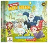 Der kleine Hui Buh - Überraschung für Hedda Hex / Yoshi ist weg!