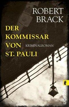Der Kommissar von St. Pauli - Brack, Robert