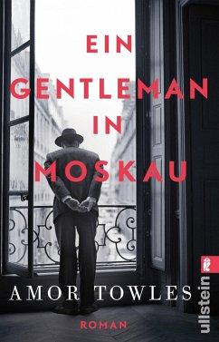 Ein Gentleman in Moskau - Towles, Amor