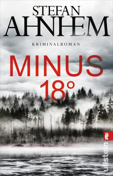 Buch-Reihe Fabian Risk von Stefan Ahnhem