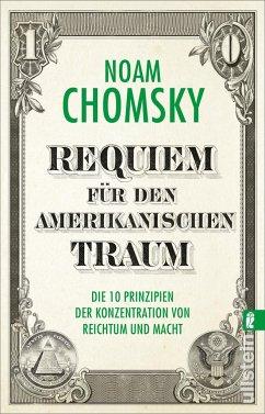 Requiem für den amerikanischen Traum - Chomsky, Noam