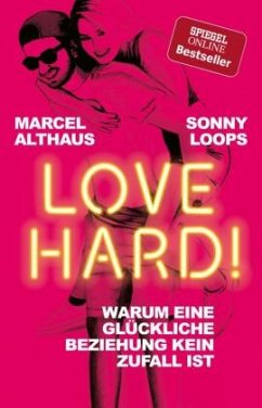 Love Hard! - Althaus, Marcel; Loops, Sonny