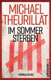 Im Sommer sterben / Kommissar Eschenbach Bd.1