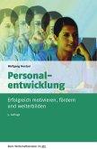 Personalentwicklung (eBook, ePUB)