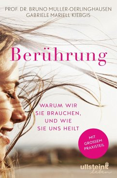 Berührung - Müller-Oerlinghausen, Bruno; Kiebgis, Gabriele Mariell