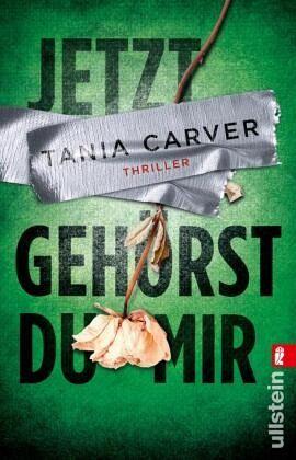 Buch-Reihe Marina Esposito von Tania Carver