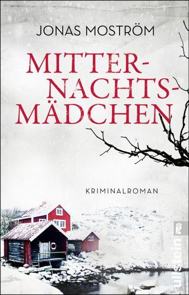 Buch-Reihe Nathalie Svensson