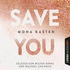 Save You / Maxton Hall Bd.2 (MP3-Download)