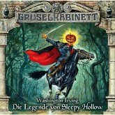 Gruselkabinett, Folge 68: Die Legende von Sleepy Hollow (MP3-Download)