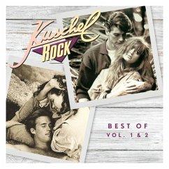 Kuschelrock Best Of 1 & 2 - Diverse