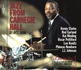 Jazz From Carnegie Hall Live In Paris 1958