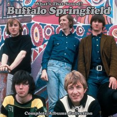 What'S That Sound? (Complete Albums Collection) - Buffalo Springfield