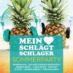 Mein Herz Schlägt Schlager - Sommerparty