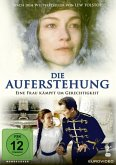 Die Auferstehung - 2 Disc DVD