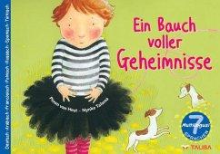 Ein Bauch voller Geheimnisse - Hest, Pimm von; Talsma, Nynke M.