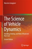 The Science of Vehicle Dynamics (eBook, PDF)