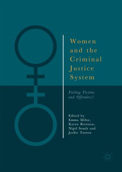 Women and the Criminal Justice System (eBook, PDF)