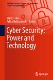 Cyber Security: Power and Technology (eBook, PDF)
