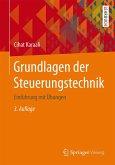 Grundlagen der Steuerungstechnik (eBook, PDF)