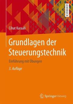 Grundlagen der Steuerungstechnik (eBook, PDF) - Karaali, Cihat