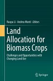 Land Allocation for Biomass Crops (eBook, PDF)