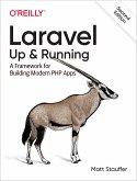 Laravel: Up and Running