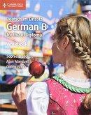 Deutsch im Einsatz Workbook