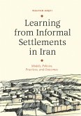 Learning from Informal Settlements in Iran (eBook, PDF)