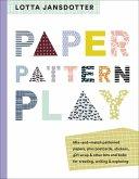 Lotta Jansdotter Paper, Pattern, Play
