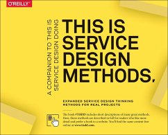 This Is Service Design Methods: A Companion to ...