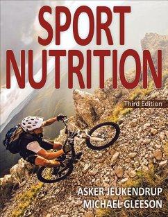 Sport Nutrition - Jeukendrup, Asker E.; Gleeson, Michael