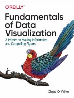 Fundamentals of Data Visualization - Wilke, Claus O