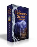 The Unicorn's Secret Collection: Moonsilver; The Silver Thread; The Silver Bracelet; The Mountains of the Moon; The Sunset Gates; True Heart; Castle A