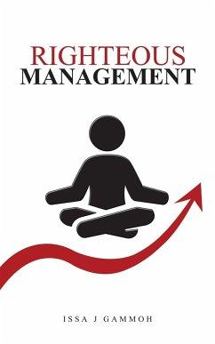 Righteous Management