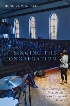 Singing the Congregation: How Contemporary Wors...