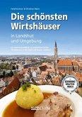 Die schönsten Wirtshäuser in Landshut und Umgebung